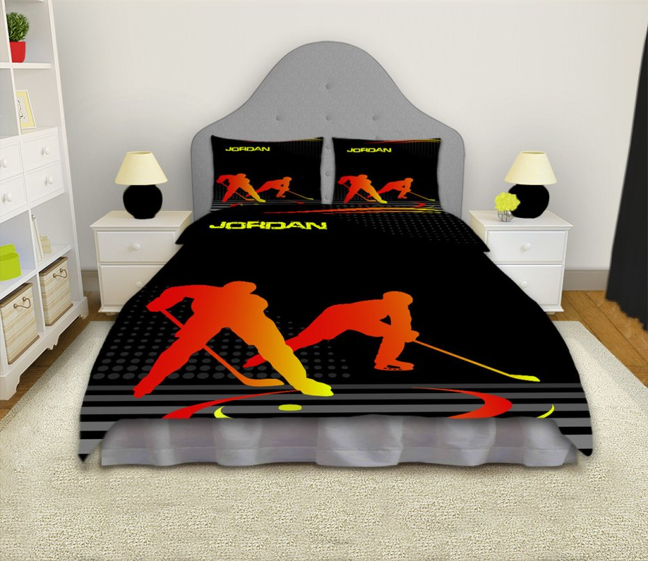 Image of: Xl Twin Bedding For Guys