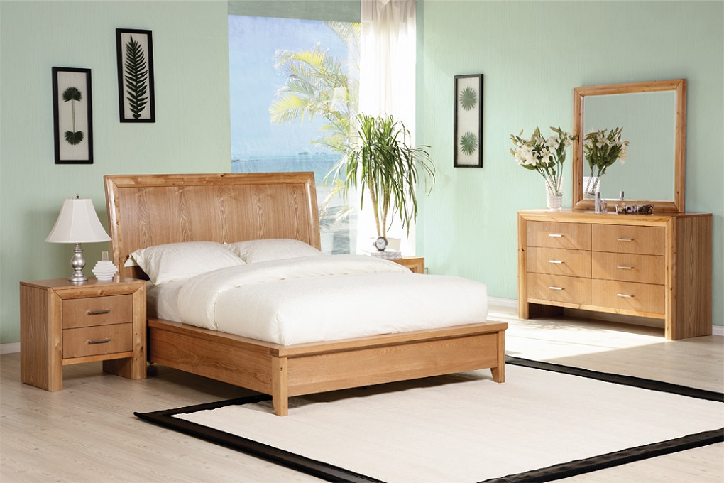 Image of: Zen Bedrooms Decoration Ideas