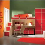 2017 Kids Bunk Beds With Desk