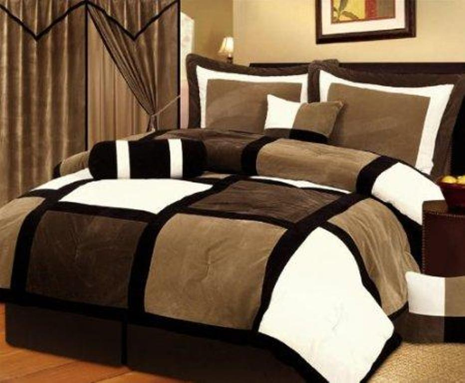 3d Cal King Bedding Sets