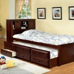 Amazing Twin Bed Frames With Storage