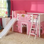 Awesome Loft Beds For Kids With Slide