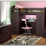 Best Loft Beds with Desk and Stairs