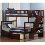 Boys Bunk Bed Stairs