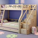 Bunk Bed Stairs Design