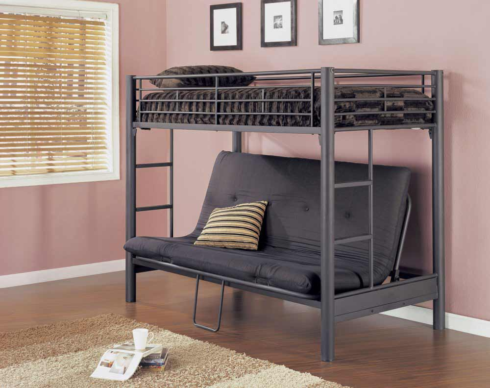Image of: Bunk Bed for Adults Furniture
