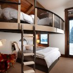 Bunk Bed for Adults Rustic