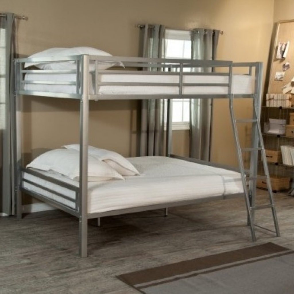 Image of: Bunk Bed for Adults