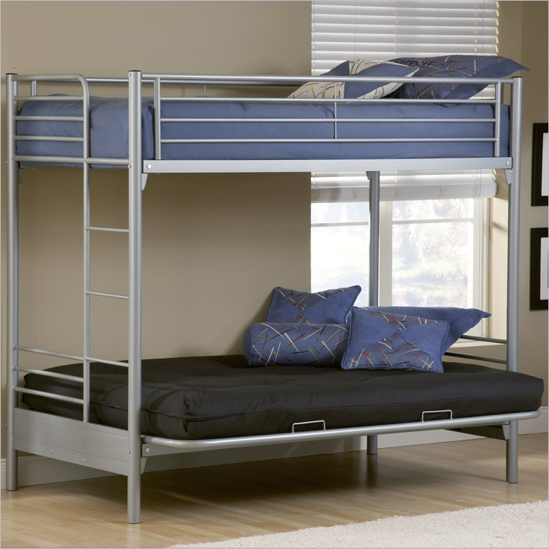 Image of: Cheap Bunk Bed for Adults