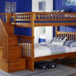 Childrens Bunk Beds Wood