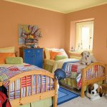 Childrens Twin Beds Ideas