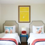 Childrens Twin Beds Image
