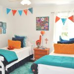 Childrens Twin Beds with Furniture
