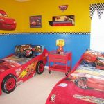 Cool Design Childrens Twin Beds