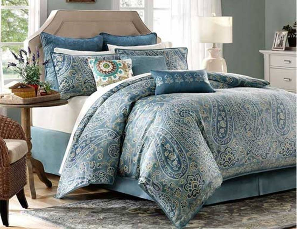 Image of: Domestications Cal King Bedding Sets