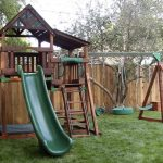 Dream of Outdoor Playsets