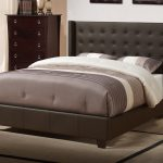 Eastern King Bed Frame With Headboard