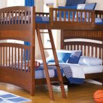 Full Size Bunk Bed Designs