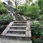 Garden Outdoor Stair Treads