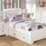 Good Twin Bed With Drawers Underneath