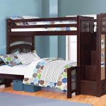 Good Twin Over Twin Bunk Beds With Stairs