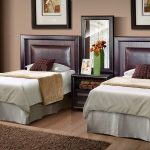 Headboards for Twin Beds for Small Room