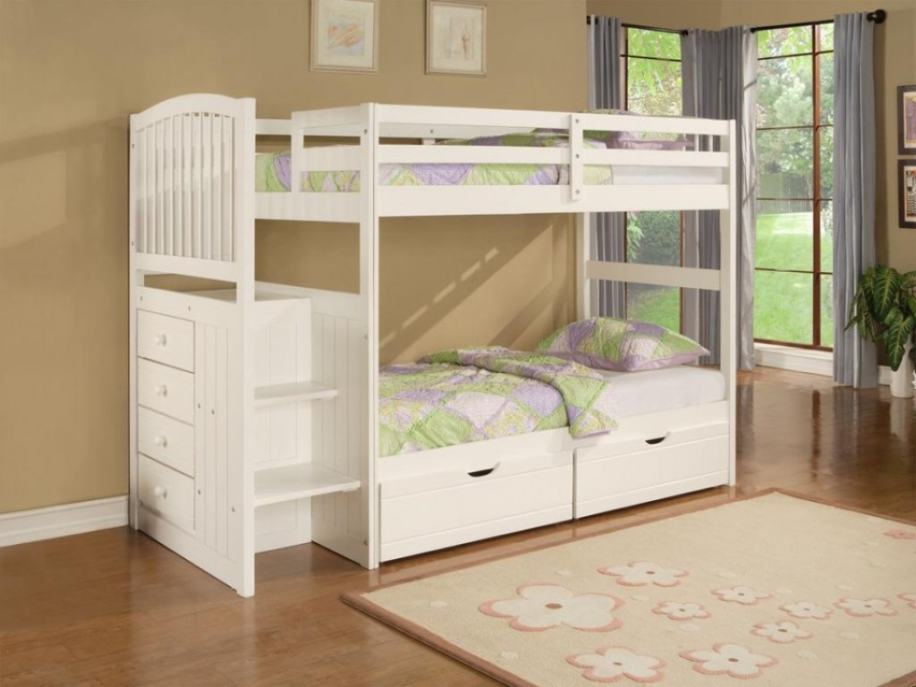 Image of: Ikea Kura Loft Bed Picture