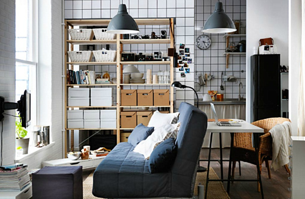 Image of: Ikea Stora Loft Bed Hacks