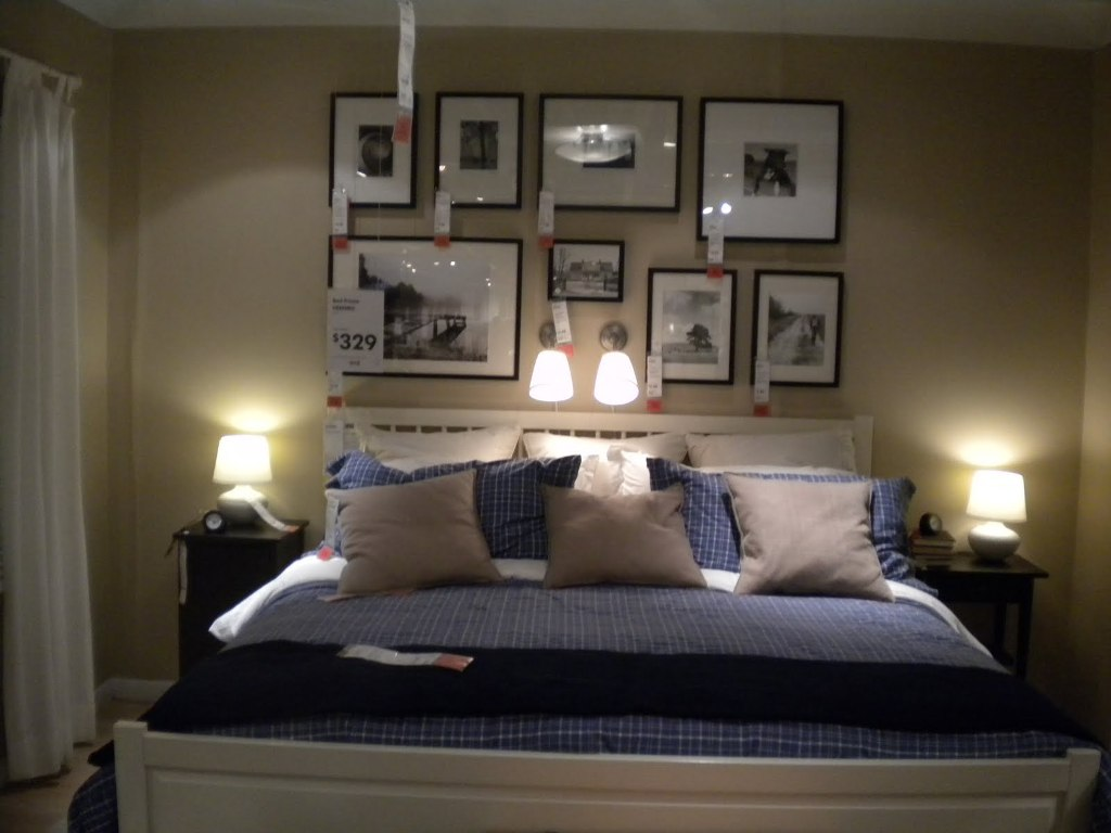 Image of: Ikea Stora Loft Bed Instruction Manuals