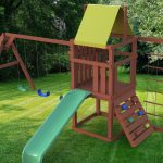 Image of Outdoor Playsets