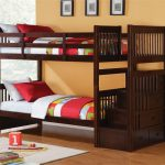 Kids Bunk Bed Stairs