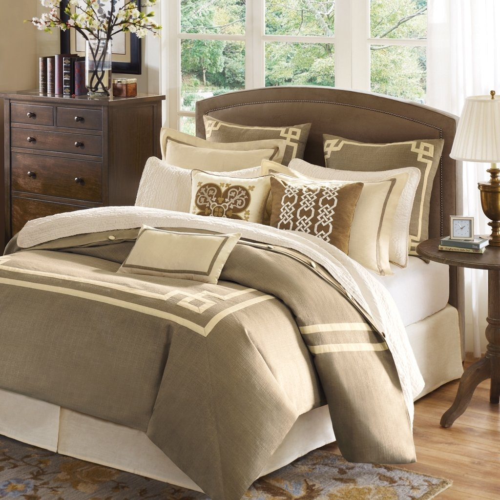 Image of: King Bed Comforter Sets ideas