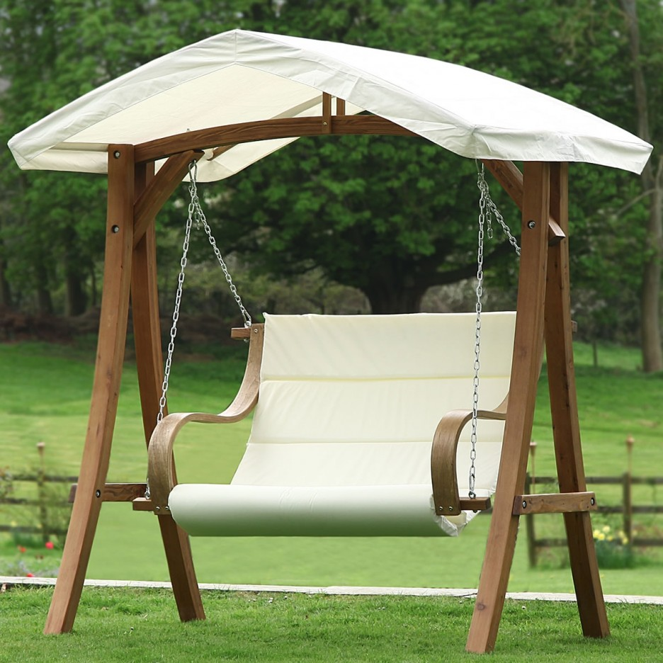 Luxury Patio Swings
