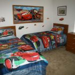 Minimalist Car Themed Headboards for Twin Beds
