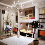 Modern Bunk Bed Designs