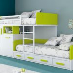 Modern Bunk Bed Ideas