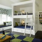 Modern Bunk Bed Stairs