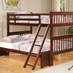 Nice Twin Over Twin Bunk Beds With Stairs