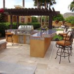 Outdoor Barstools Sets