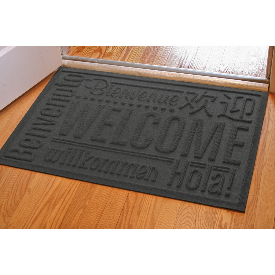 Image of: Outdoor Doormats Modern