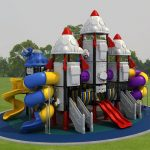 Outdoor Playsets for Toddlers