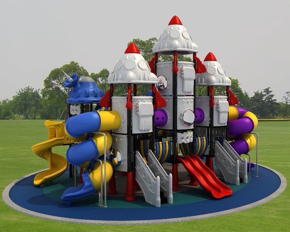 Image of: Outdoor Playsets for Toddlers