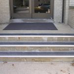 Outdoor Stair Treads Type