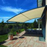 Patio Awnings Shapes