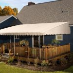 Patio Awnings Style
