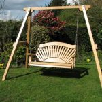 Patio Swing Chair Material