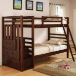 Queen Bunk Bed for Adults