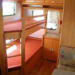 RV With Bunk Beds Picture