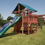 Small Outdoor Playsets
