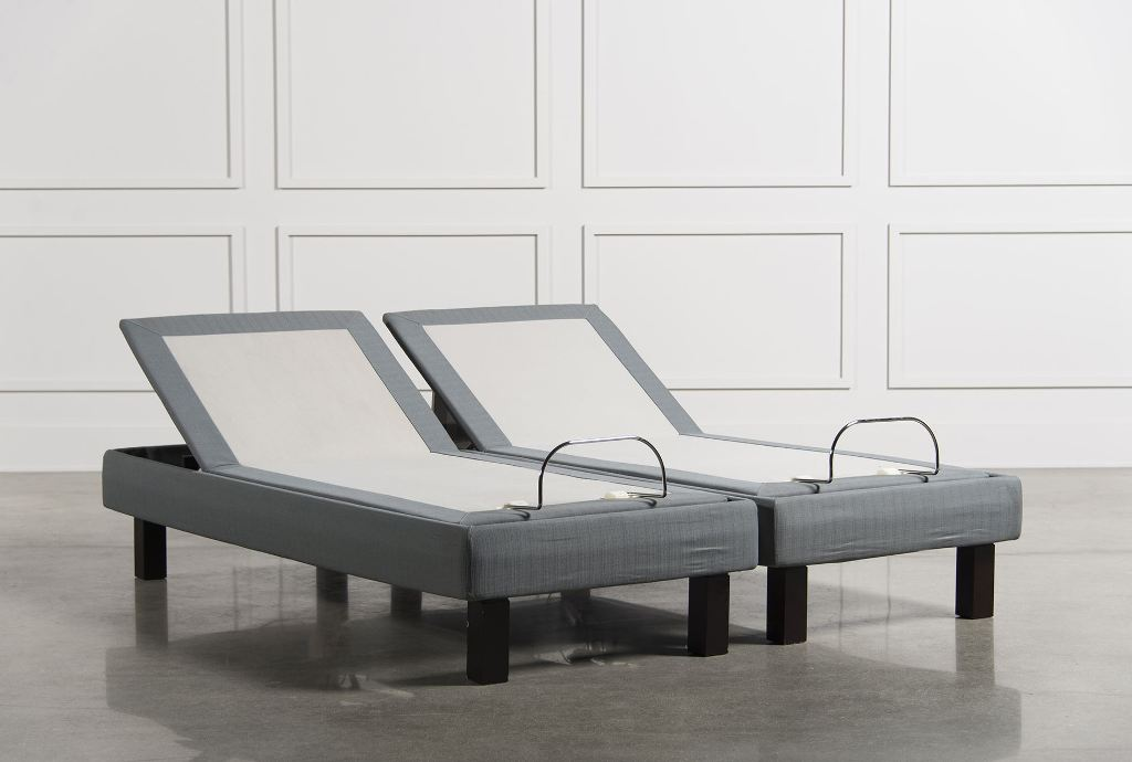 Image of: Split King Bed Picture